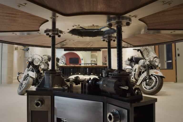 Custom Furniture Fabrication In Scottsdale, AZ