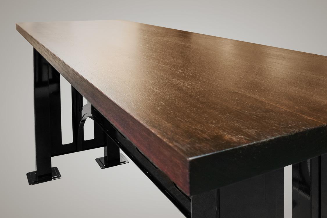 Wine Bar Table