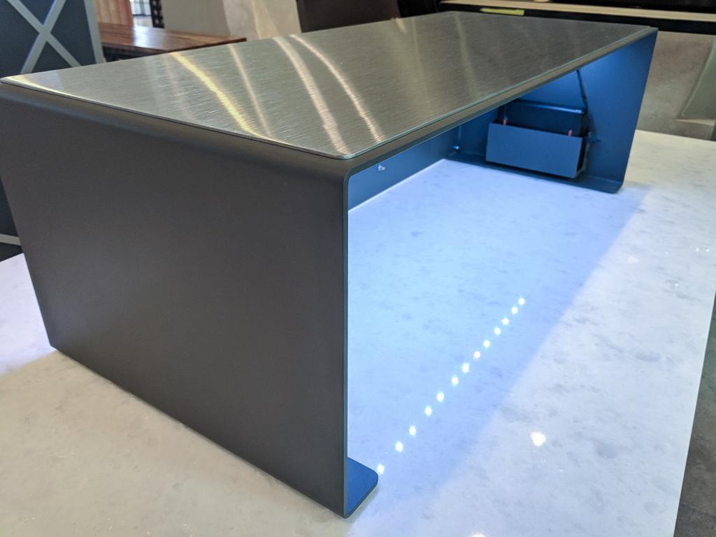 Tabletop Bars