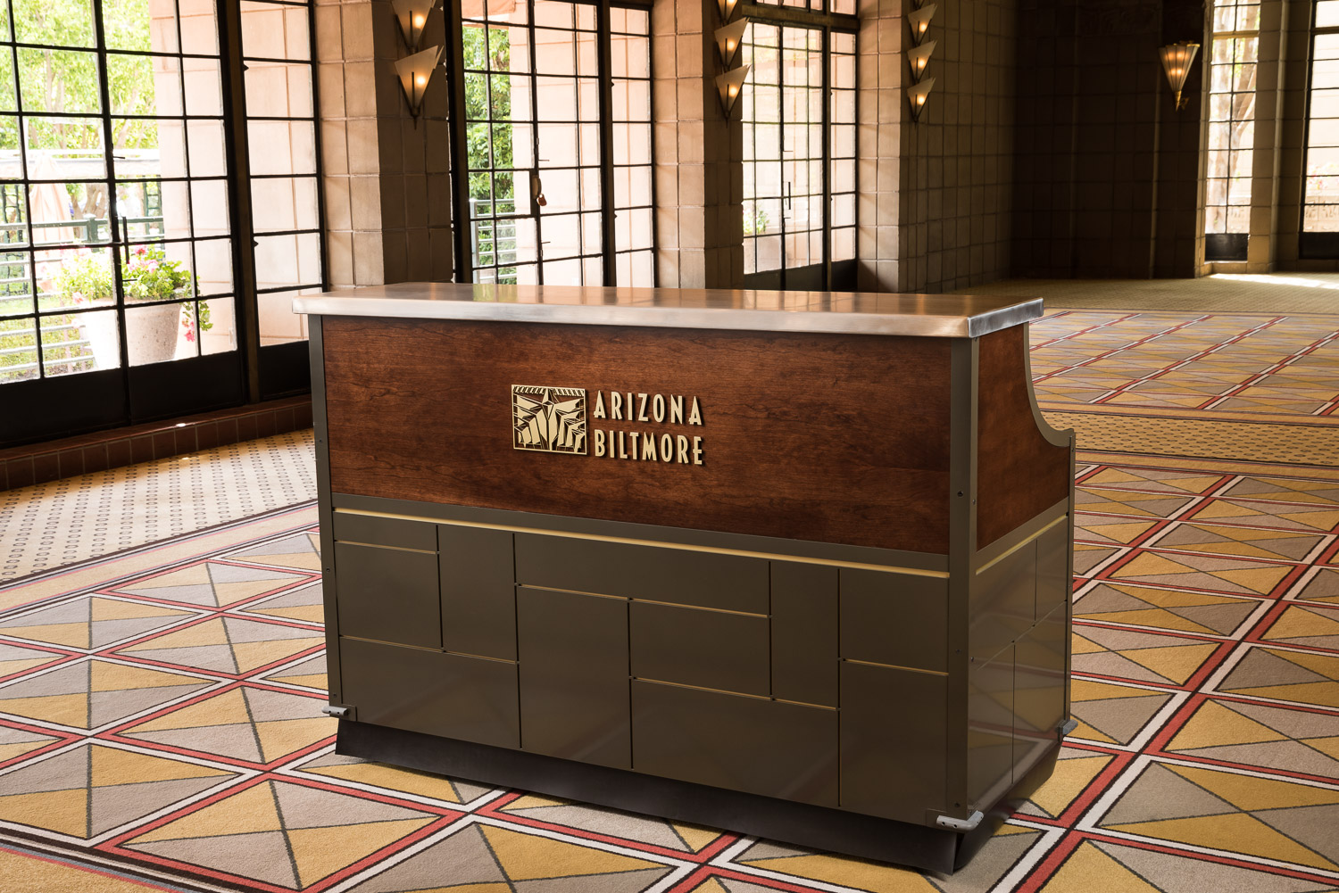 Arizona Biltmore, A Waldorf Astoria Resort mobile bar