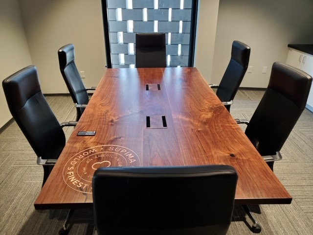 Supima conference table