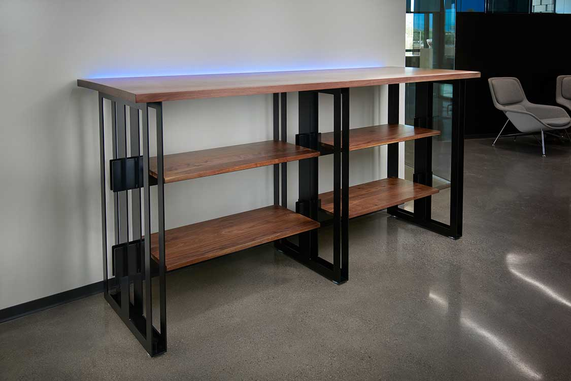 Supima entry table