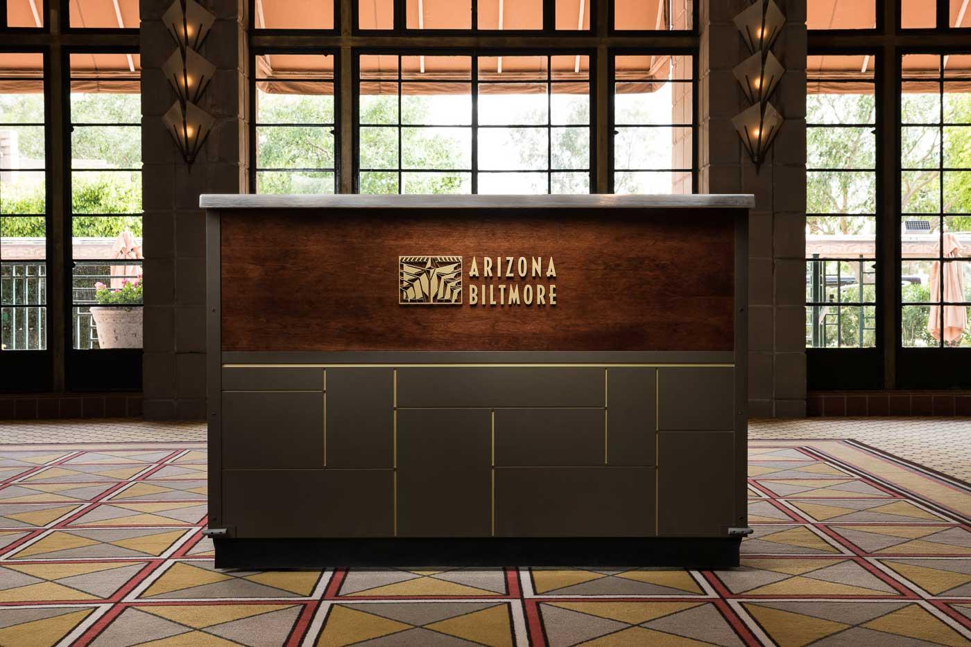 Biltmore Mobile Bar