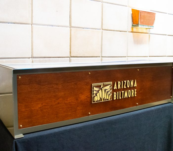 Arizona Biltmore Tabletop Bar